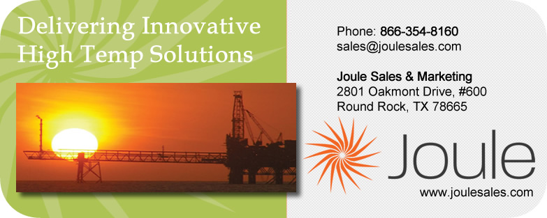 Joule Sales & Marketing...                                 click here to learn more